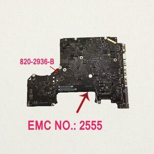 """Image 3 - 2.40 Ghz の i5 マザーボード Macbook Pro の 13 """"A1278 ロジックボード MD313LL/820 2936 B 後半 2011"""