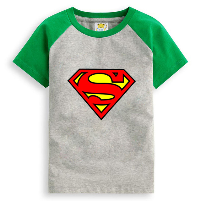 Baby Boys T Shirts Baby Kids Clothes Boys Tops Summer Clothing For Kids teenager Summer Clothing t shirt for boy