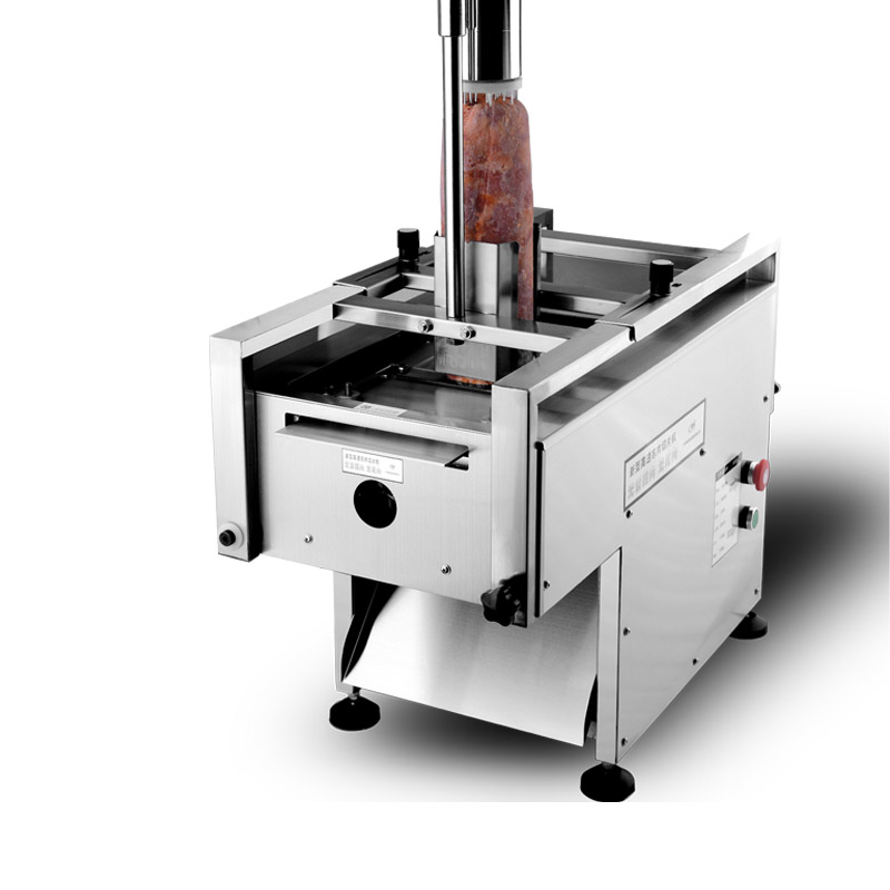 Cross-cut commercial automatic slicer Hot pot restaurant special beef, lamb slicer  Meat planing machine  No need to thawCross-cut commercial automatic slicer Hot pot restaurant special beef, lamb slicer  Meat planing machine  No need to thaw
