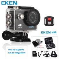 Original EKEN H9 H9R Ultra HD H9r 4K 25fps Action Camera 170 Degree Wide Angle 2