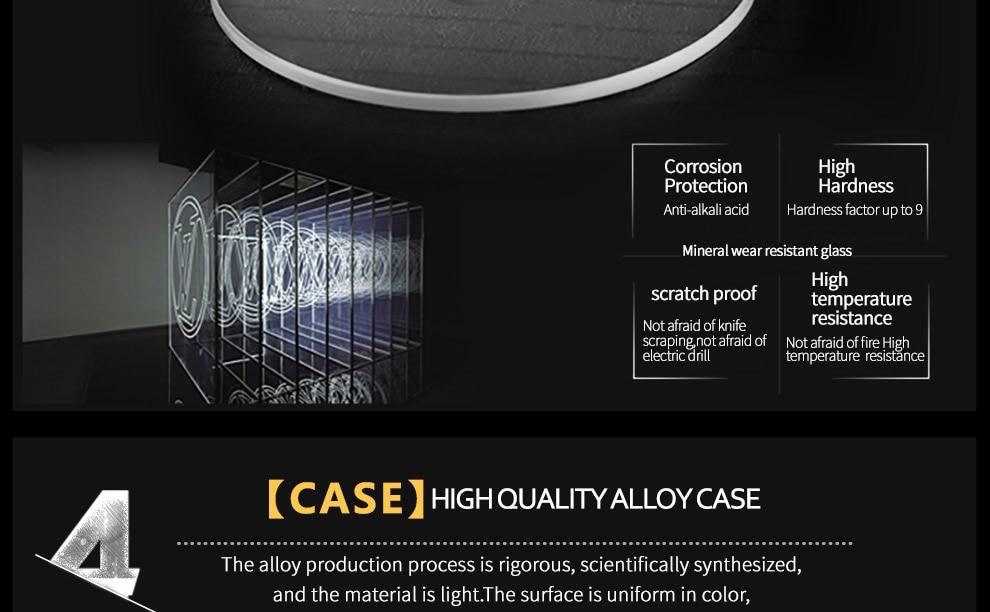 2018-En_11  MEGIR Males's Large Dial Luxurious Prime Model Quartz Wristwatches Artistic Enterprise Stainless Metal Sports activities Watches Males Relogio Masculino HTB1yKR1kHZnBKNjSZFrq6yRLFXaP