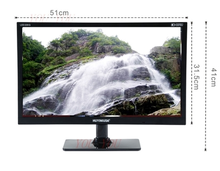 Customized 24Inch 1920X1080 HD Monitors LCD Monitors VGA Connector Display Computer Screen(China (Mainland))