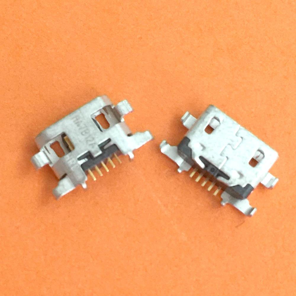 For Lenovo K6 USB Charging Port Connector Plug Jack Socket Dock Micro Mini USB