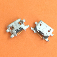 Para lenovo k6 usb porto de carregamento conector plug jack soquete doca micro mini usb