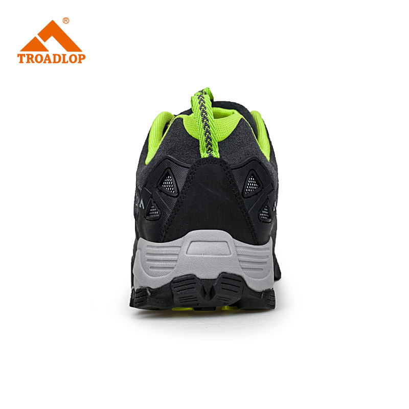 6428787b5bc TROADLOP Men s Running Shoes Breathable zapatillas hombre Outdoor Sport Sneakers  Lightweight Cushioning Walking Shoes Plus Size -in Running Shoes from ...