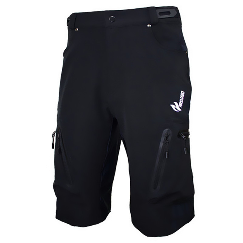 ARSUXEO Men's Summer Cycling Shorts Off road Downhill MTB ...