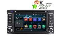 Car Multimedia Android 7.1 DVD GPS Navigation Player for Toyota Corolla Camry Prado RAV4 Hilux VIOS 4 Runner 2G RAM+16G ROM Wifi