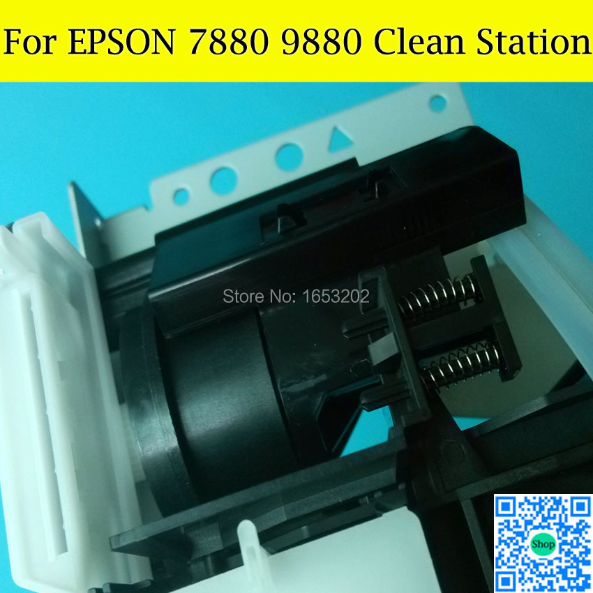 EPSON 7800 9800 Clean station 6