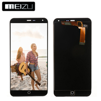 For MEIZU M1 NOTE Display Tested Warranty 5 5 1920x1080 For MEIZU M1 NOTE LCD Display