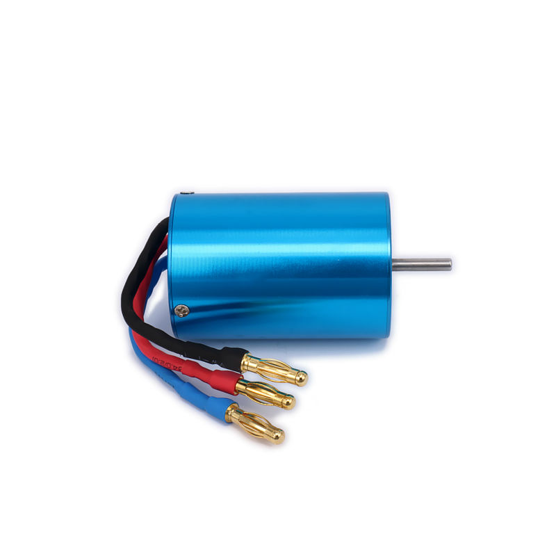 540 Series Electric Brushless Motor/Inrunner Motor For 1/10 RCModel Car/Boat/Airplane HSP Hi Speed Wltoys Tamiya Truck Buggy Car 80a brushless electric motor speed controller for r c helicopter boat car