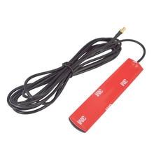 3g 4G LTE Антенна 700-2600MHz TS9 мужской разъем с 3 м кабелем для wifi модема 4G роутера