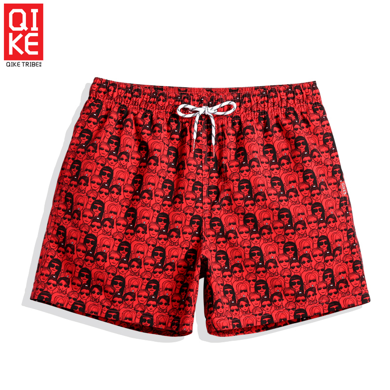 Men's bathing suit   board     shorts   swimming trunks sexy plavky beach   shorts   joggers hawaiian bermudas swimwear mesh
