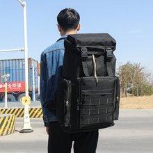 Men Travel Bags Duffle Tourism Big Weekend Duffel Traveling