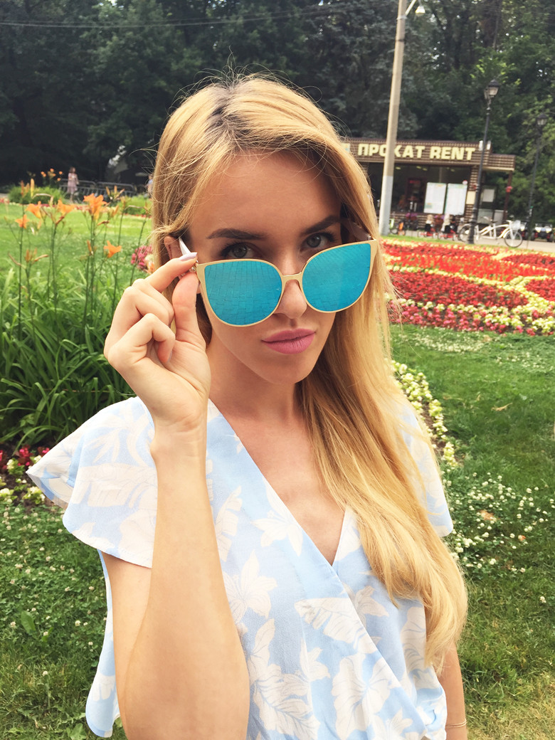 Oversized Mirrored Sunglasses  aliexpress com 2016 brand new designer super rose
