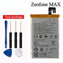 Orginal C11P1508 Battery For ASUS Zenfone MAX ZC550KL Z010DA 5000Z C550KL Z010AD Z010DD Z010D 5000mAh аккумулятор для телефона ibatt c11p1508 для asus z010d z010da z010ad