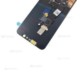"""Image 5 - Amoled ekran Xiaomi Mi8 LCD ekran dokunmatik ekran Digitizer Mi 8 lcd çerçeve ile 6.21 """"xiaomi mi 8 ekran yerine"""