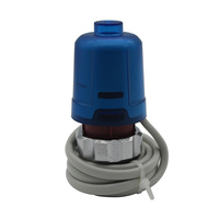 Normally Close NC Electric Thermal Actuator For Manifold Flooring Heating Valve Part 230V 24V Adiator Thermostat
