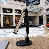 Free Shipping Designer Led Desk Lamps Touch Dimmable Folding Lamp Best For Children 85 265V