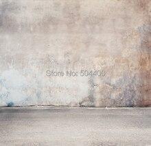 150*220 CM Nova Chegada Fotografia Backdrops Piso Photo Studio Fotografia Fundo Da Parede de Tijolo Do Vintage D-5695