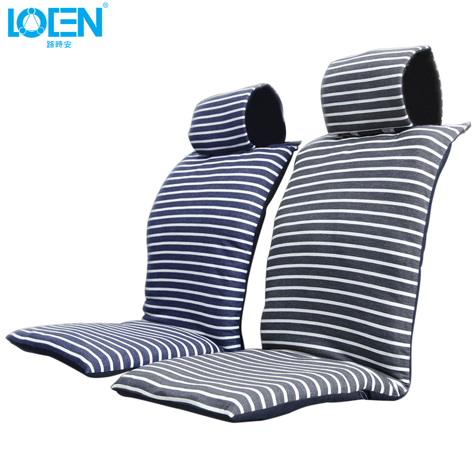 1 pcs front seat universal car seat cover for kia cerato optima maxima volkswagen toyota ford. Black Bedroom Furniture Sets. Home Design Ideas