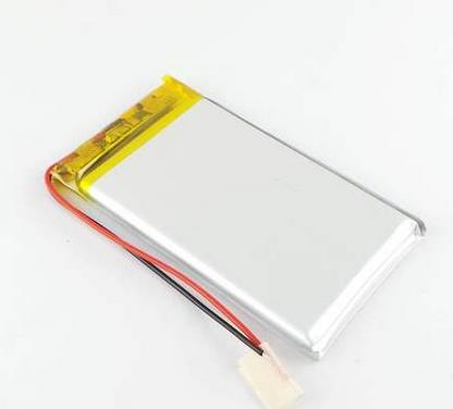Polymer lithium battery 3.7V 3300mah lithium battery <font><b>506070</b></font> battery rechargeable lithium battery image
