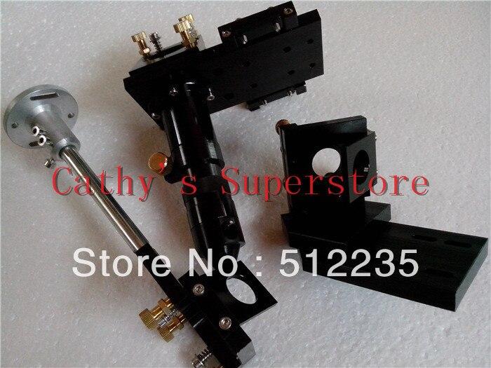 Piezas del cortador láser de CO2 Piezas de la máquina de grabado - Piezas para maquinas de carpinteria - foto 4