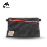 3f ul engrenagem mochila sparrow X-PAC & uhmwpe pequeno saco de armazenamento saco de viagem saco de classificação