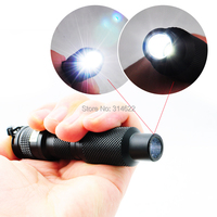 New & CE proved 10pcs Portable Handheld LED Cold Light Source Endoscopy 3W 10W