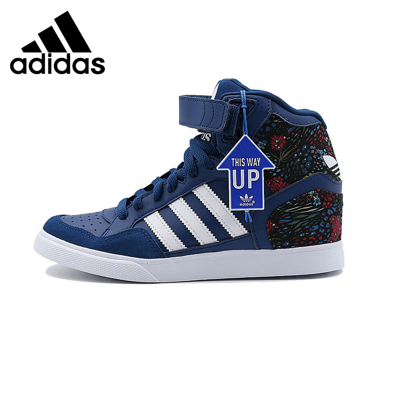 Original New Arrival Adidas Originals Women s Skateboarding Shoes Sneakers