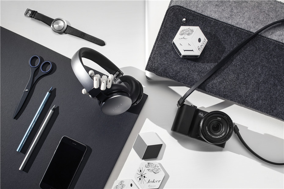 FIIL DIVA Headphones Bluetooth 4.1 HiFi Active Noise Cancelling Headset High Quality New Earphone for Music Lover Headphones 12