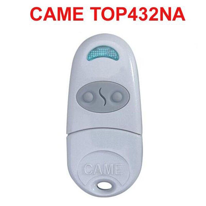 Control remoto de puerta de garaje compatible con clonación 432NA 433 Mhz envío gratuito