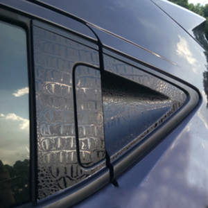 Image 2 - Стикер для автомобиля LEEPEE с защитой от царапин, дверная ручка, чаша, Защитная пленка для Honda xrv vezel, автомобильные аксессуары, Стайлинг автомобиля