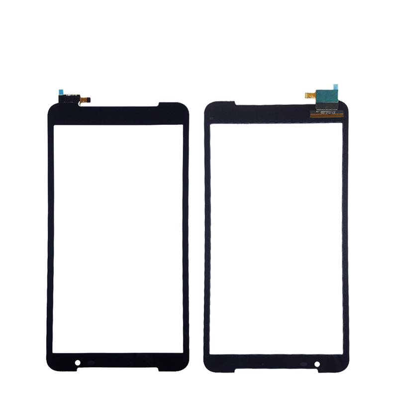 For acer Iconia Talk S A1-724 A1-724A A1 724A 7 inch Digitizer Touch Screen Replacement  Tablet PC in stock free shipping acer iconia 501 в перми