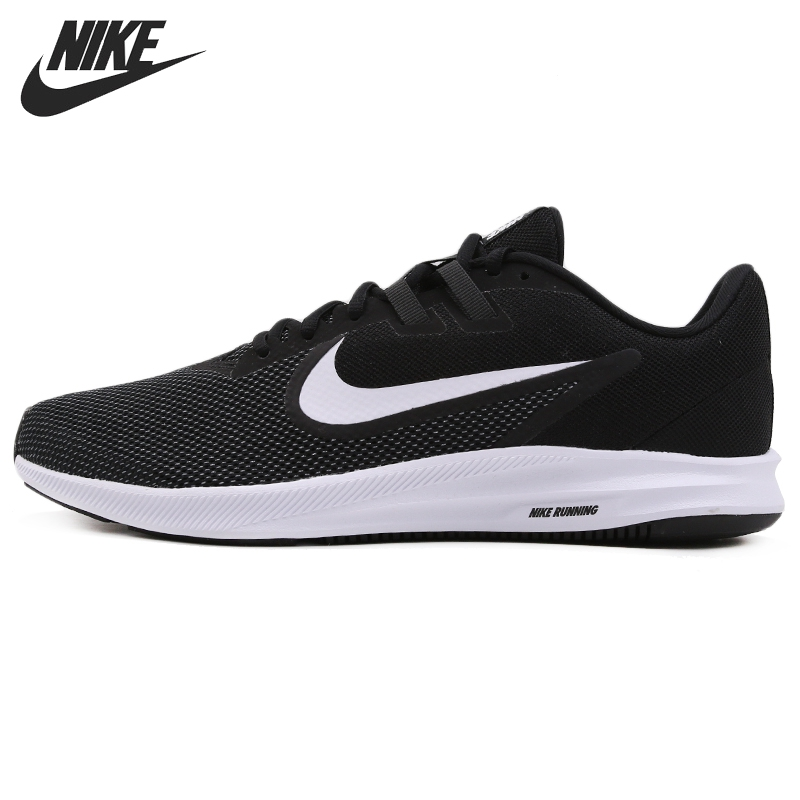 Original New Arrival  NIKE   Downshifter 9  Men's Running Shoes Sneakers
