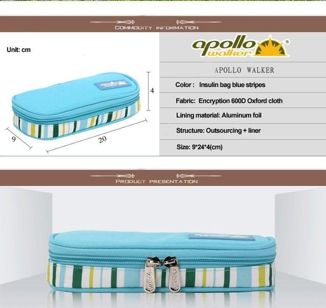 Apollo Insulin Cooler Bag 2