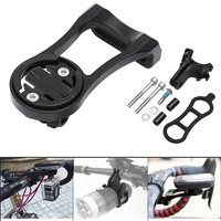 New Arrival Bike Bicycle Computer Stem Extension Mount Holder With Bracket Adapter For GARMIN Edge GPS