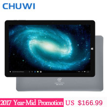 Oficial CHUWI! 10.8 Pulgadas CHUWI Hi10 Plus Dual OS Tablet PC Con Windows 10 Android 5.1 Intel Atom Z8350 Quad Core 4 GB RAM 64 GB ROM