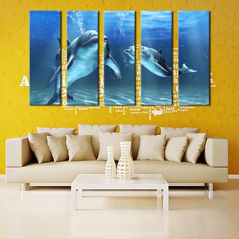 Achetez en gros dauphin photos imprimer en ligne des for Bureau en gros printing
