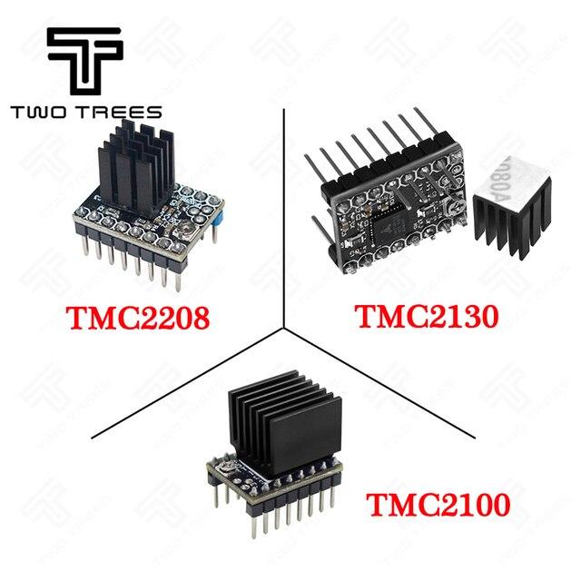 Tmc2130 Tuning