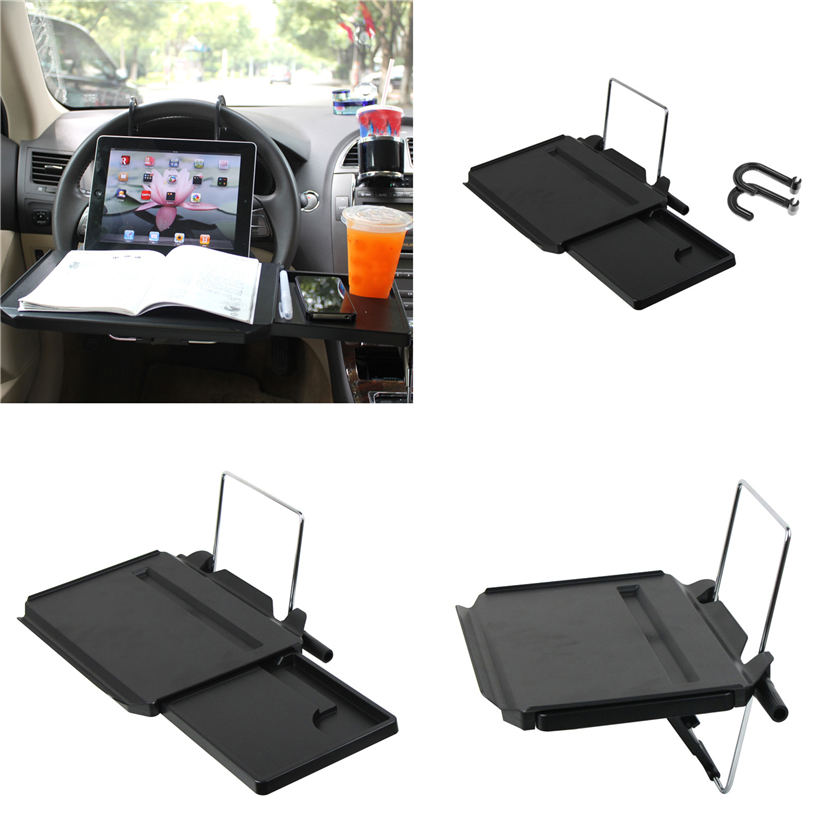Cls Portable Desk Steering Wheel Car For Suv Back Seat