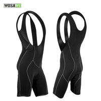 Men Ironman Triathlon Padded Tri Suit Bike Bicycle Cycling Bib Shorts Overalls Suspenders Sleeveless Summer Coverall