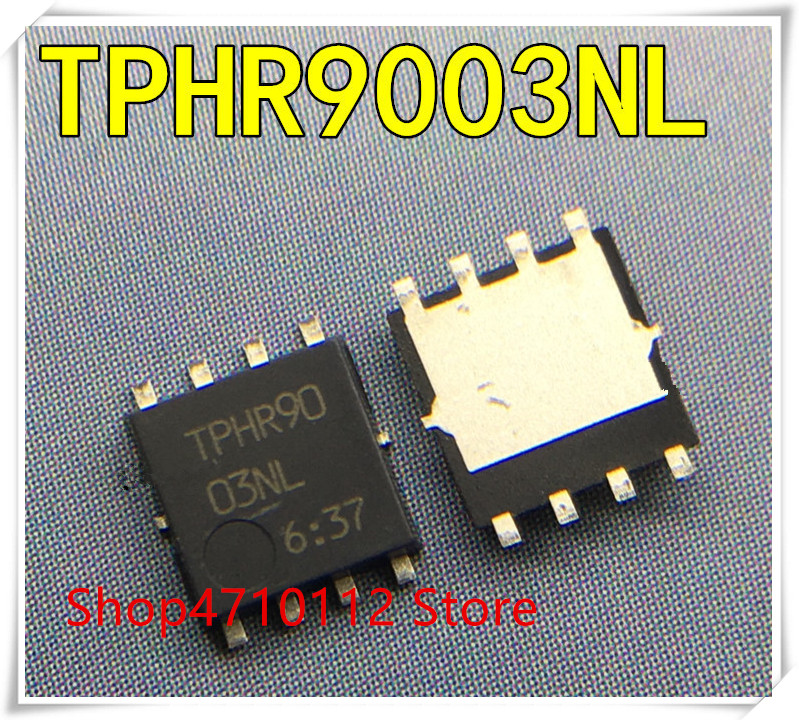 NEW 10PCS/LOT TPHR9003NL TPHR9003 TPHR90 03NL QFN-8 IC