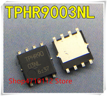 NEW 10PCS LOT TPHR9003NL TPHR9003 TPHR90 03NL QFN 8 IC