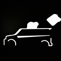 Toaster Car Truck Funny Window Car Styling Sticker Vinyl Decal Car Accessories Graphics Art Form Jdm