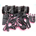 Under Bed Restraint sex bondage Restraints toy Fetish kit fixed Hand Ankle Adult games erotic sexy toys,sex products for couples
