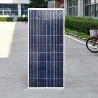 Panneau Solaire Camping Auto 18v 150w 2 teile/los Solar Panel 300W Solar Ladegerät Für Auto Batterie 12v Camping Auto Caravane Boot