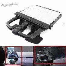 Cup-Holder Rear-Seat-Armrest Passat Vw Jetta Audi A3 Golf-5 B for Golf-5/Passat/B6/Cc