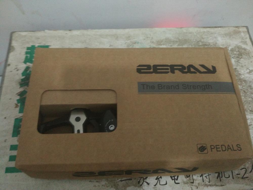 Prix pour Zeray zp-110s carbone vélo de route vélo vélo pédale
