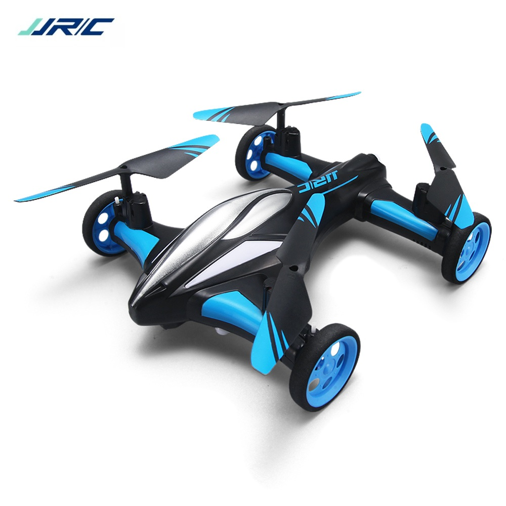 Original JJRC H23 2 4G 4CH 6 Axis Gyro Air Ground Flying font b Car b