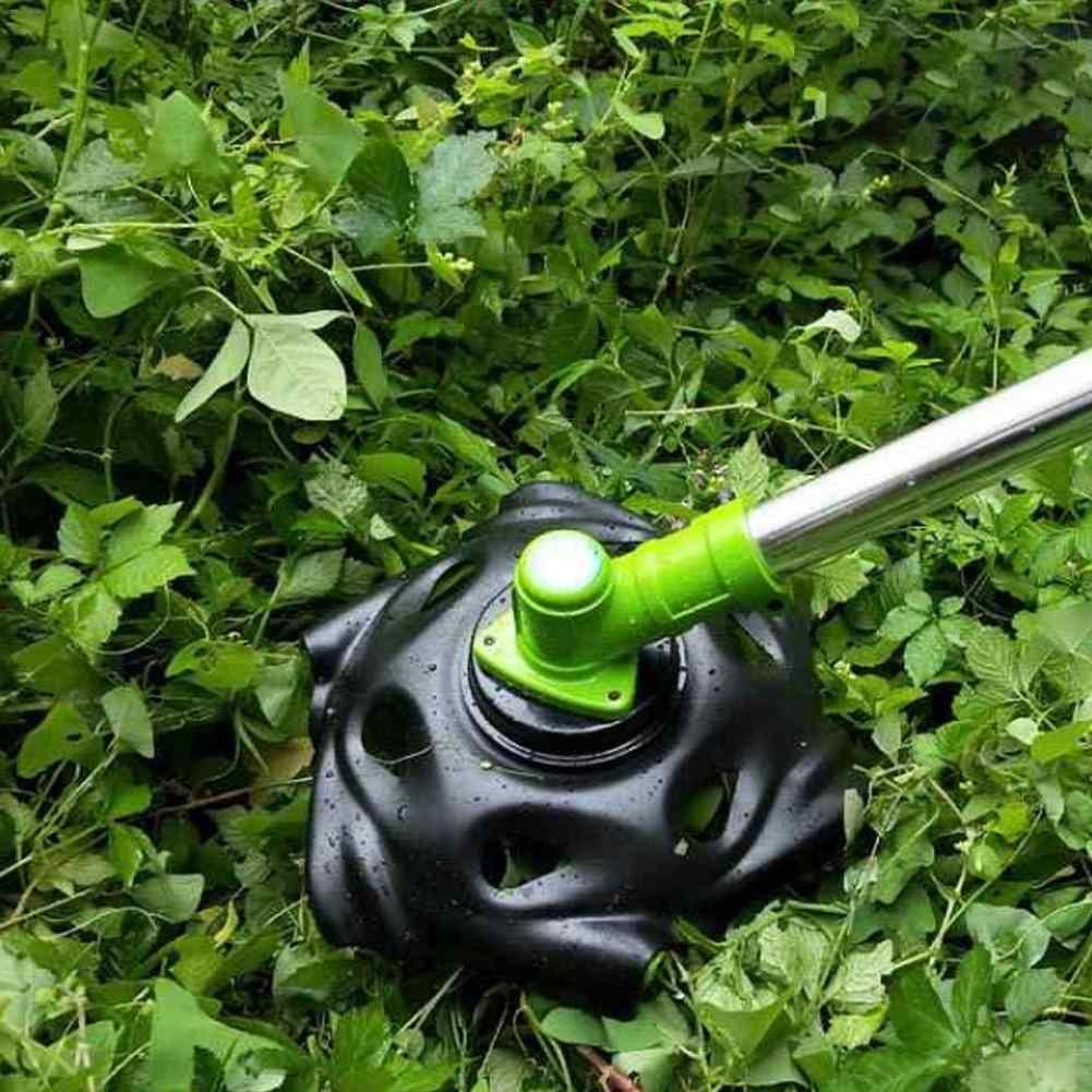 Аксессуары для газонокосилки, кусторез, лезвие, триммер, поднос для прополки, триммер, головка для садовой травы, триммер, головка для газонокосилки, инструменты для дома